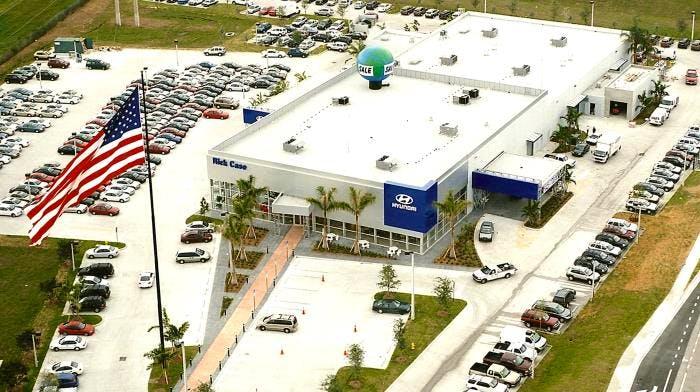 Rick Case Hyundai Davie, Davie, FL, 33331
