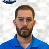 Cole Craven at Honda of Freehold - Service Center