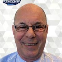 Phil Esposito at Honda of Freehold