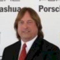 James  Horgos at Porsche Nashua