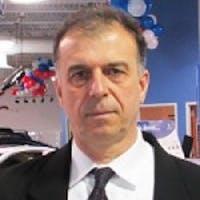 Vanco Eftimov at VIP Honda