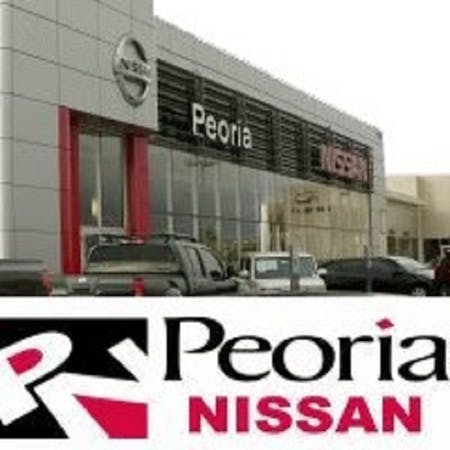Peoria Nissan, Peoria, AZ, 85382