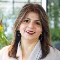 Uzma Shafqat at Kelly Cadillac