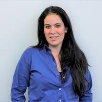 Stephanie Morales at Glanzmann Subaru - Service Center