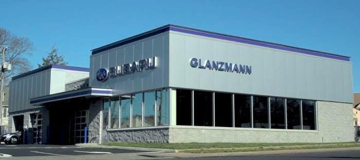 Glanzmann Subaru, Jenkintown, PA, 19046