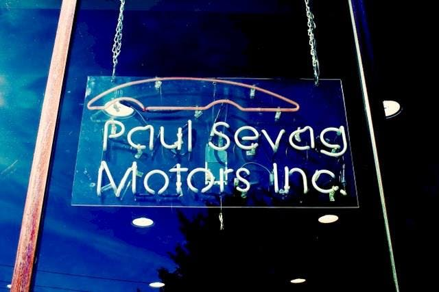 Paul Sevag Motors, West Chester, PA, 19382