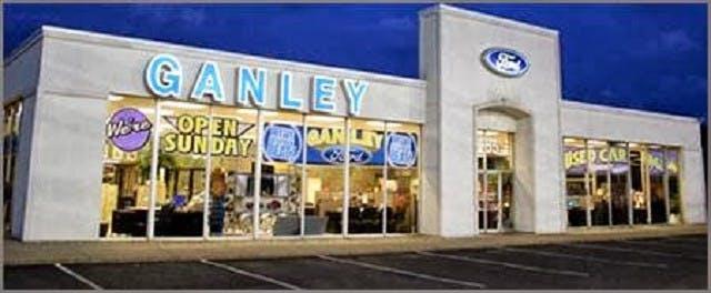 Ganley Ford, Norton, OH, 44203