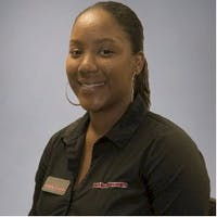 Tenita Jackson at Bettenhausen Chrysler Dodge Jeep Ram