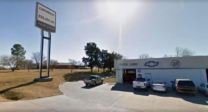 Four Stars Auto Ranch, Henrietta, TX, 76365