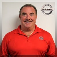Bobby Clark at Woodbury Nissan