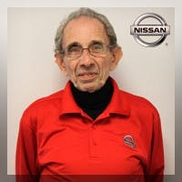 Tony Baratta at Woodbury Nissan