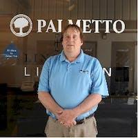 David Harris at Palmetto Ford Lincoln