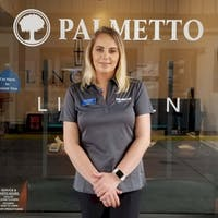 Kelly DeJesus at Palmetto Ford Lincoln