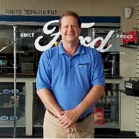 Jim Moody at Palmetto Ford Lincoln