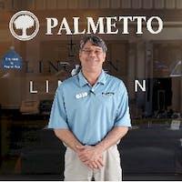John Mount at Palmetto Ford Lincoln - Service Center