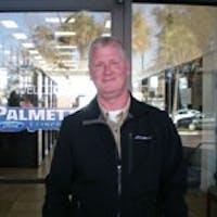 Tim Sundstrom at Palmetto Ford Lincoln