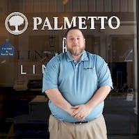 Chris Beckett at Palmetto Ford Lincoln