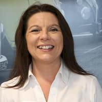 Bree Vandal at Volkswagen of Gainesville