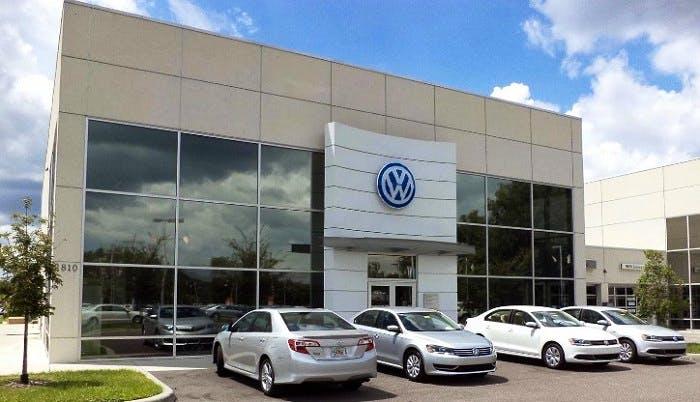 Volkswagen of Gainesville, Gainesville, FL, 32609