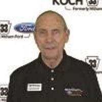 Jack Kovacs at Koch 33 Ford
