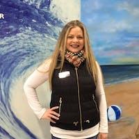 Liz Murphy at Atlantic Honda