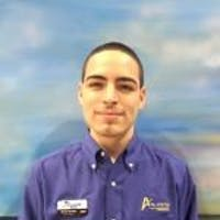 Bernie Ocasio at Atlantic Honda - Service Center