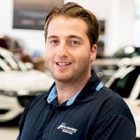 "James ""Jimmy"" Galgano at Atlantic Honda"
