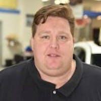Matt Byrne at Atlantic Honda