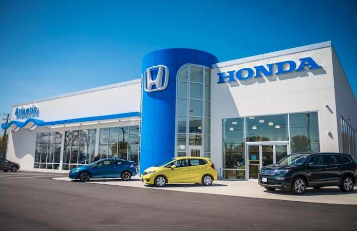 Atlantic Honda, Bay Shore, NY, 11706