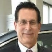Joe Croce at DCH Toyota City