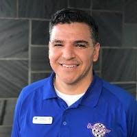 Ernesto Hernandez at Heuberger Subaru
