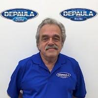 Felix Mazzone at DePaula Ford