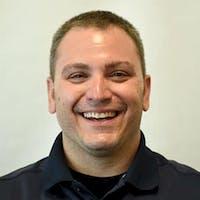 Mike Demartino at DePaula Ford