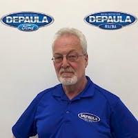 Glenn Cummings at DePaula Ford