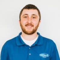 Josh Brogue at DePaula Ford - Service Center