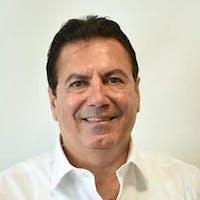 Jim Rosamino at DePaula Ford