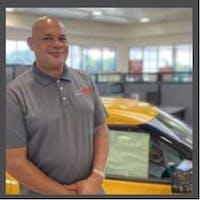 Arnaldo Teixeira at Boch Toyota