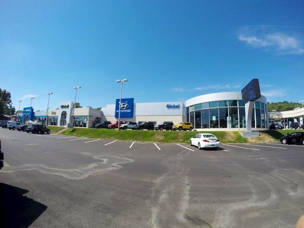 Global Auto Mall, North Plainfield, NJ, 07060