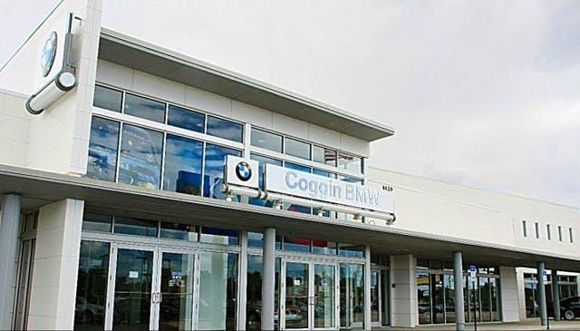 Coggin BMW Treasure Coast, Fort Pierce, FL, 34982