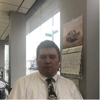 Hung (Tony) Yam at Bayside Chrysler Jeep Dodge
