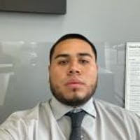 Kevin Sanchez at Bayside Chrysler Jeep Dodge