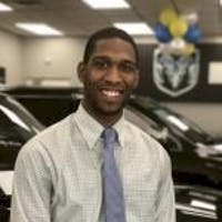 Shawn Browne at Bayside Chrysler Jeep Dodge