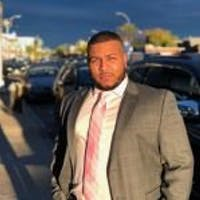 Hesham Mohamed at Bayside Chrysler Jeep Dodge