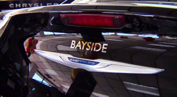 Bayside Chrysler Jeep Dodge, Bayside, NY, 11361