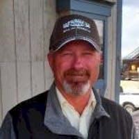 Todd  Pineau at Berkenkotter Motors