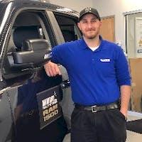 Steve Goomrigian at Garavel Chrysler Jeep Dodge Ram