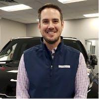 Henry Falasco at Garavel Chrysler Jeep Dodge Ram