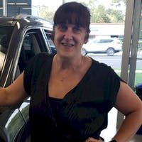 Mary Gallagher at Garavel Chrysler Jeep Dodge Ram