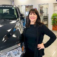 Lori D'Addario-Mulcahy at Garavel Chrysler Jeep Dodge Ram