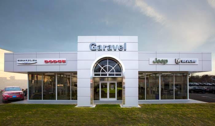 Garavel Chrysler Jeep Dodge Ram, Norwalk, CT, 06851